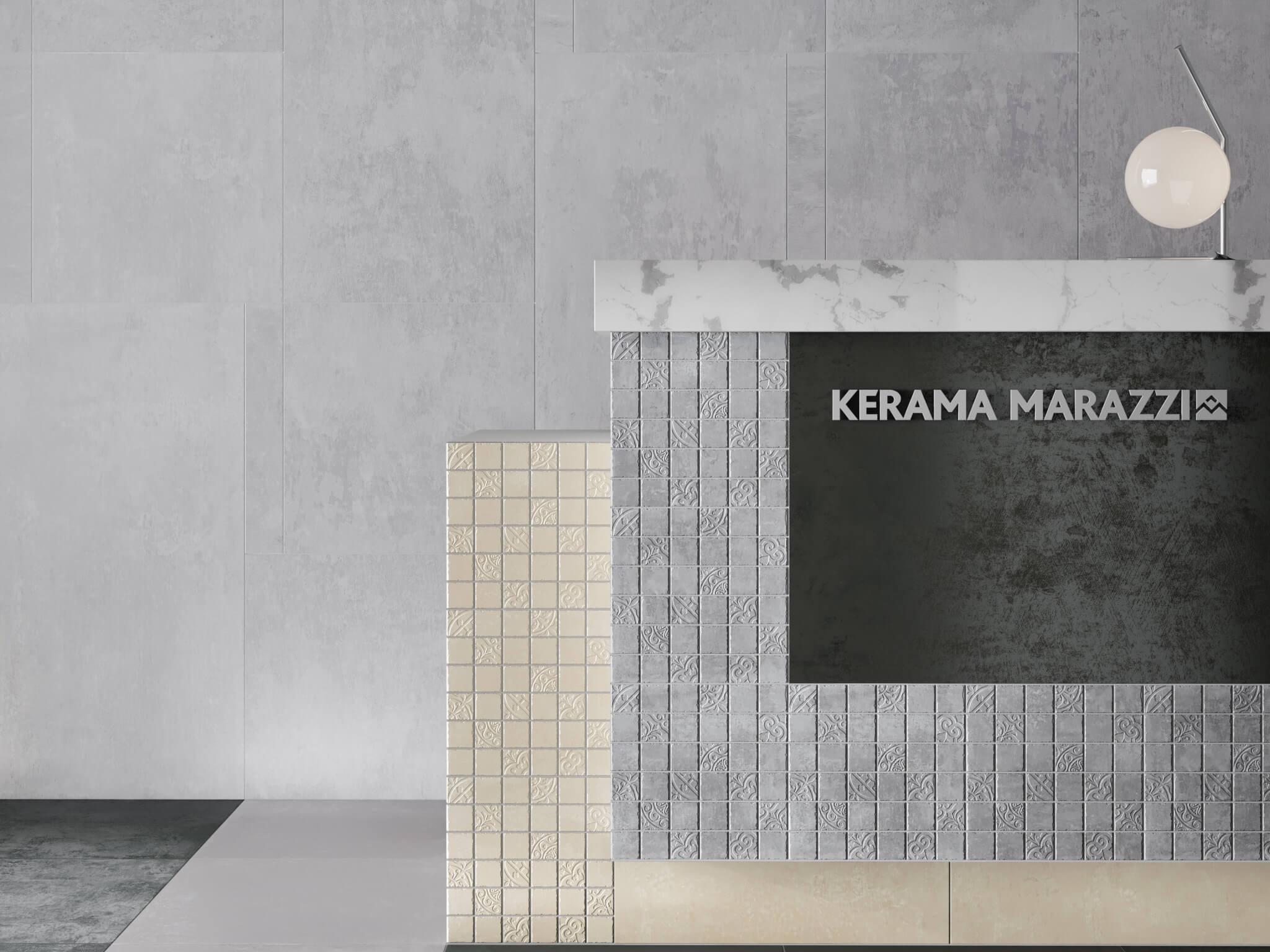 Kerama marazzi бетон тамбов бетон