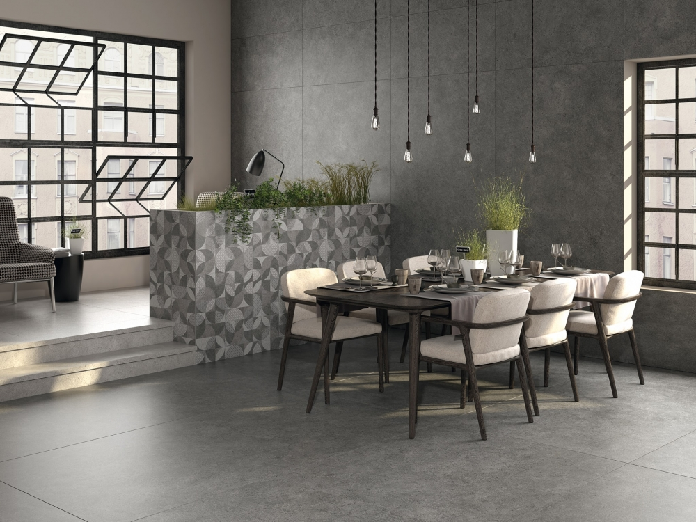 Marazzi бетон купить бетон м300 в москве